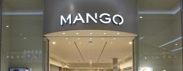 Magasin mango