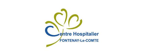 Centre Hospitalier de Fontenay le Comte
