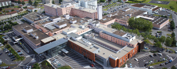 Centre-Hospitalier-d'Angoulême