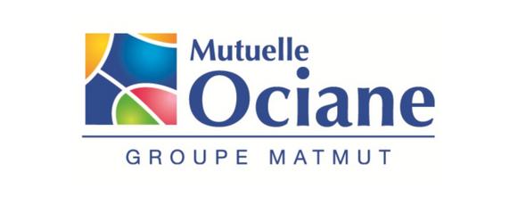 Logo Ociane Groupe Matmut